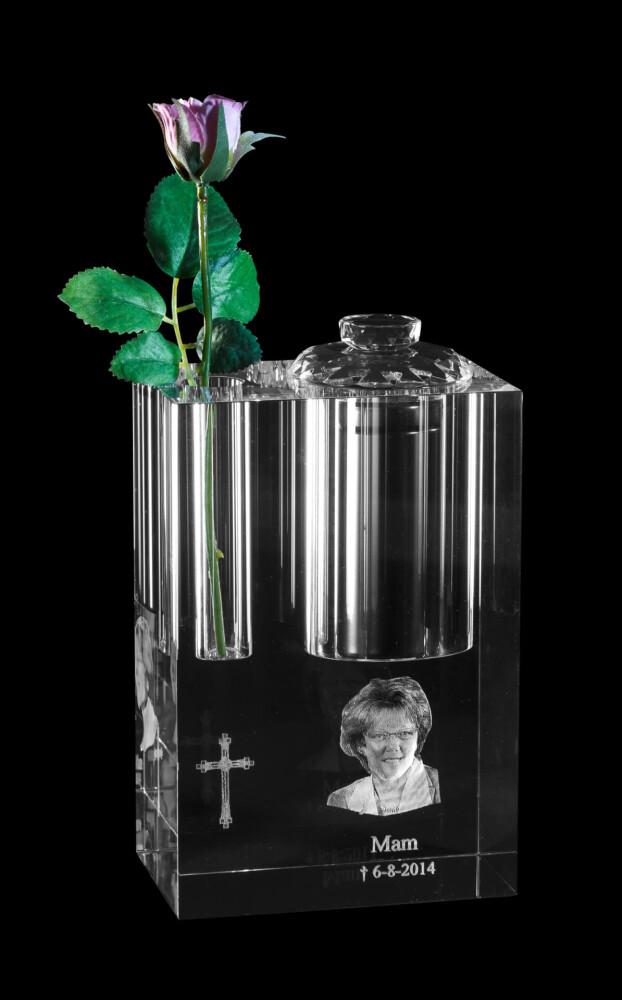 3D-UR002 Foto | Mini-urne