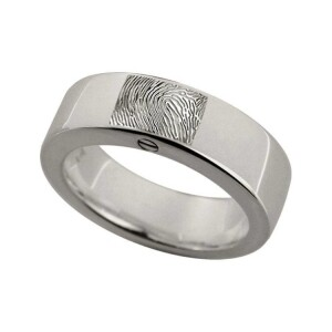 Ringen - Fingerprint + as