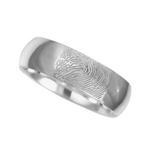 Ringen - Fingerprint