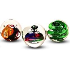 Mini urnen | kristalglas