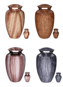 Elegance urnen