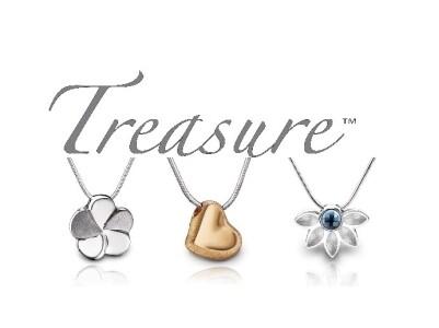 Ashangers Treasure Line
