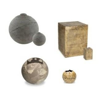 Ceramic Art  urnen
