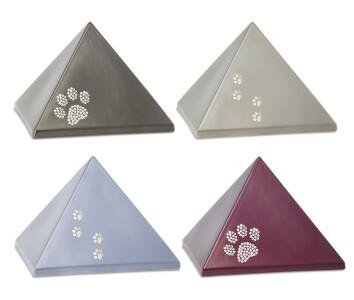Céramique - Pyramide