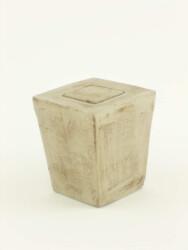 Mini-urnen Rechthoekig Ceramic Art