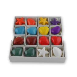 Keramiek   Mini-urnen Ceramic Art