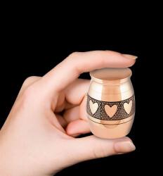 Micro-urnen