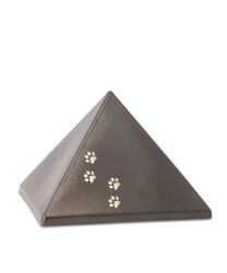 Keramiek - Piramide